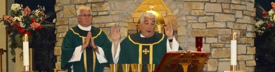Homilies - St  Bronislava Parish The Catholic Community in